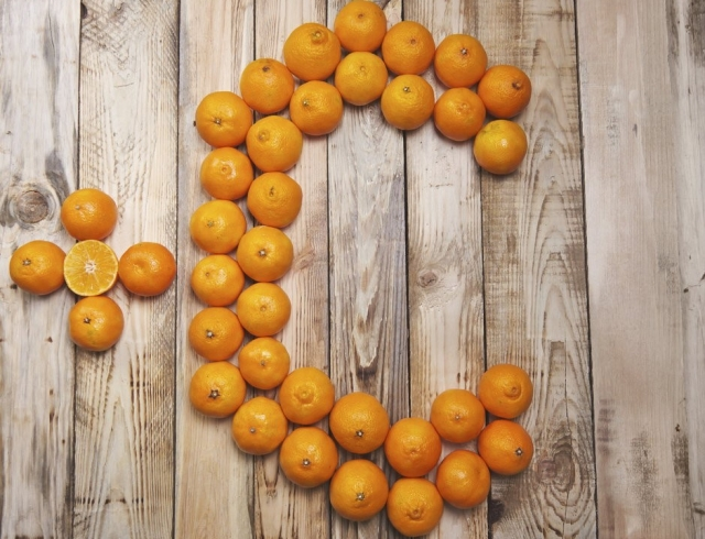 6 волшебных свойств витамина C, о которых вы не догадывались