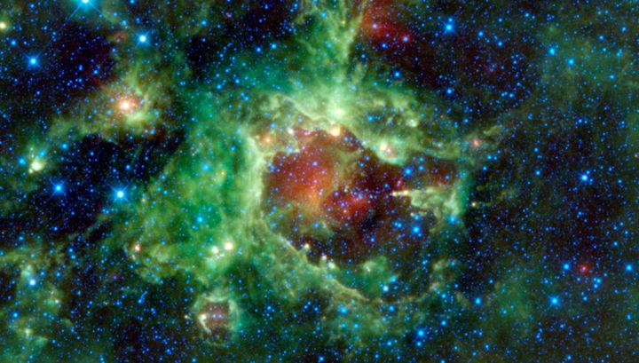 Астрономы обнаружили «недостающую материю» Вселенной