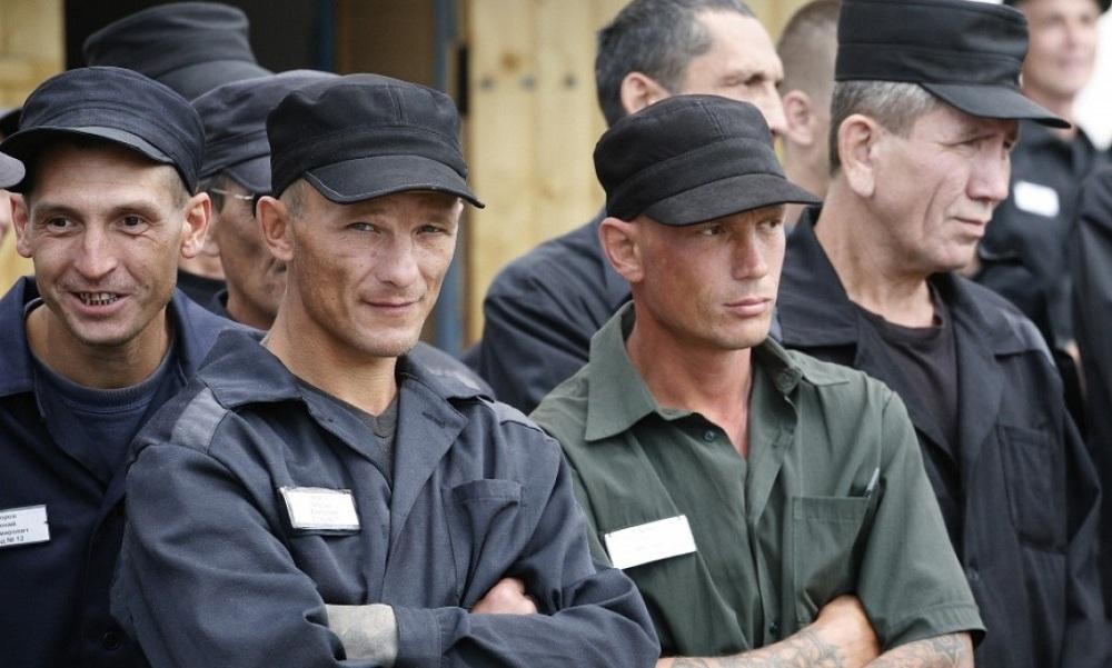Будущее зекам! Минюст Украины открывает в тюрьмах магазины