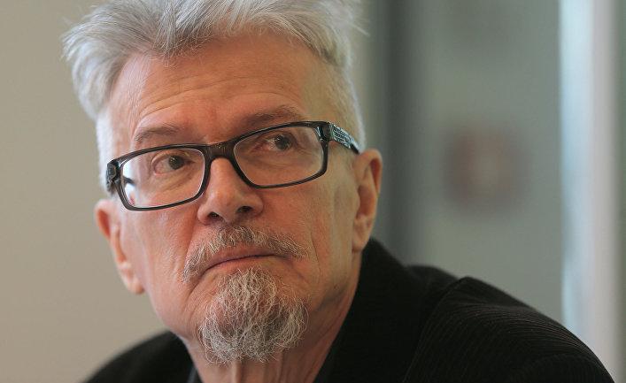 Эдуард Лимонов: В августе 1991-го путчистом был Ельцин!