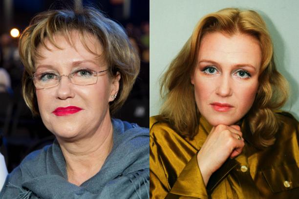 Ирина Розанова биография