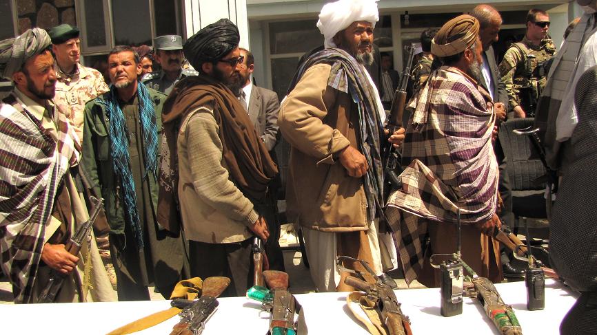 «Скапаротти не брезгует ложью»: эксперт ответил на слова главкома НАТО о связи России и «Талибана»