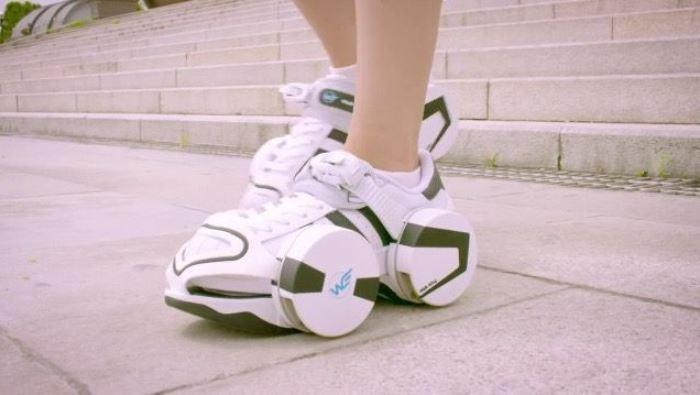 Обувь на все случаи жизни: к…