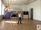 Отчетный концерт ЦТДМ  «Прамень» - «Созвездие талантов». Гродно 2013. Выступление Щербакова Тимофея.