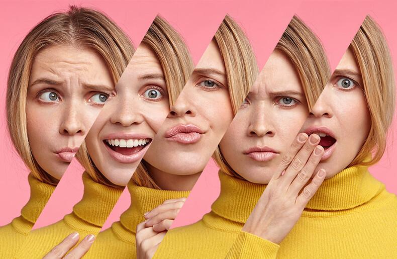 Держим лицо! 5 чудодейственных упражнений для тонуса мышц