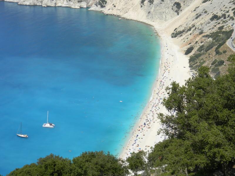О Греции для туристов