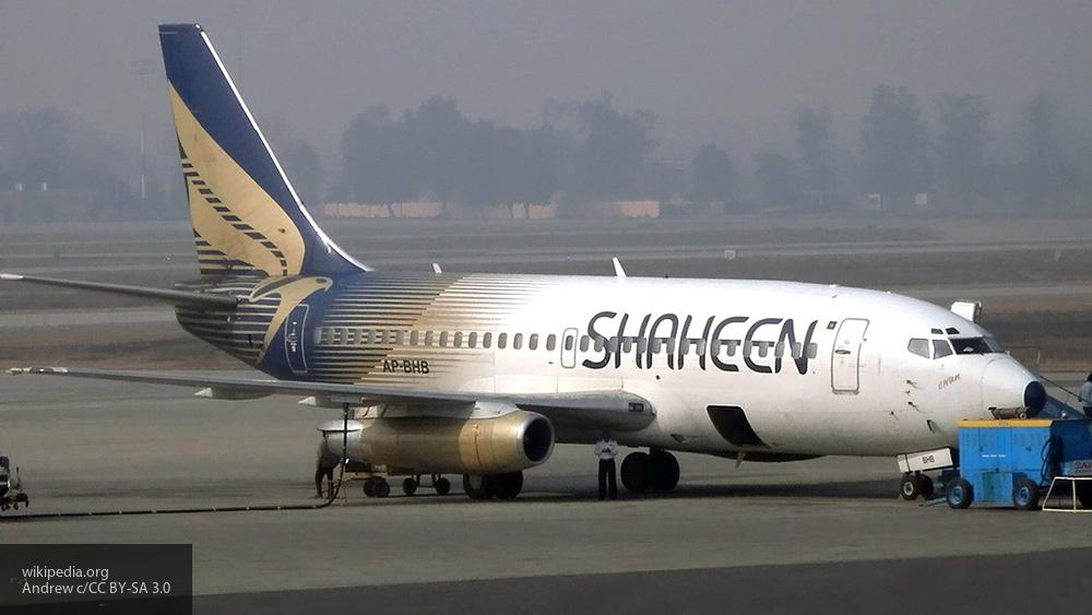 В Минтрансе РФ назвали сроки возобновления авиаперевозок в Египет