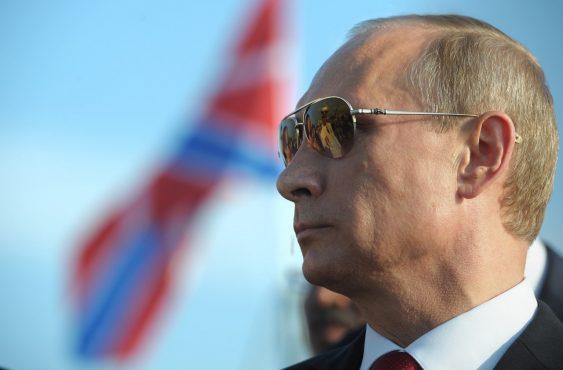 Запад опал под натиском России: «Раз Путин так решил, то так тому и быть»
