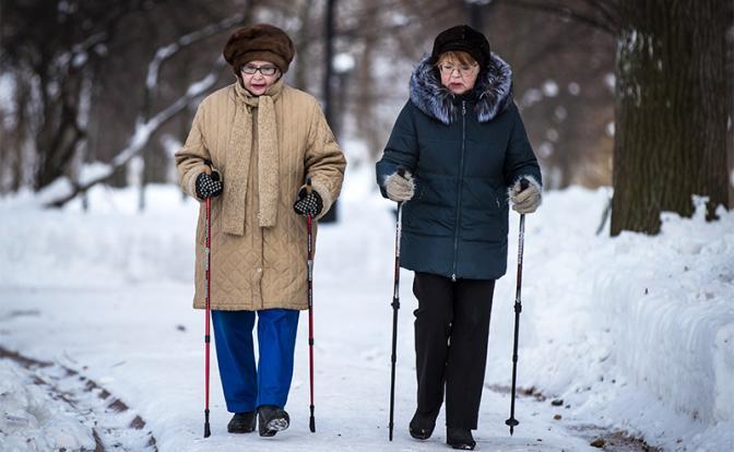 Пенсионная реформа убивает медленно, но верно
