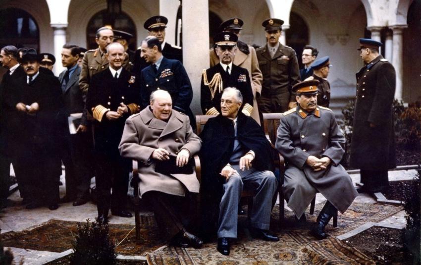 Русский из США рассказал, что пишут о Великой Отечественной войне американские учебники