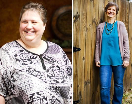 Девочки, кому надо? Отличная мотивация для стремящихся похудеть — реальные примеры в фото!