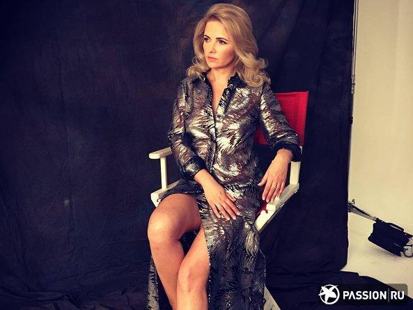 Экс-супруга Дмитрия Пескова показала, как выглядит без фотошопа и пластики