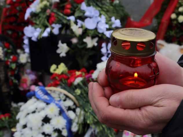 В Челябинске почти на всех крупных кладбищах закончились места