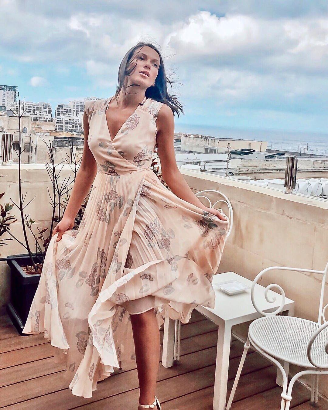 модные луки лето 2019 фото 14