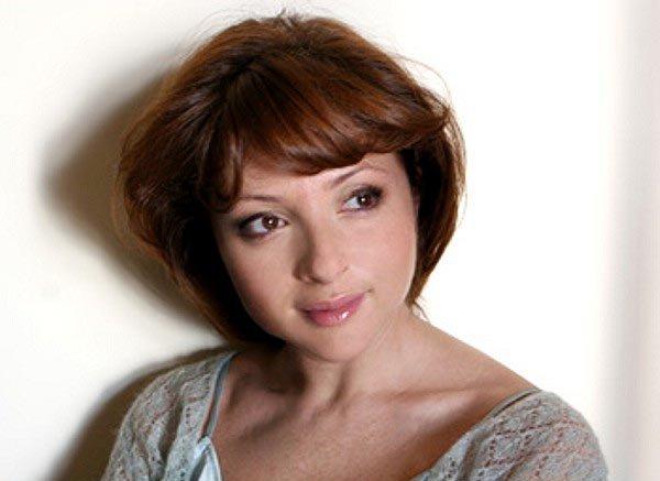 Качественные фото российских актрис