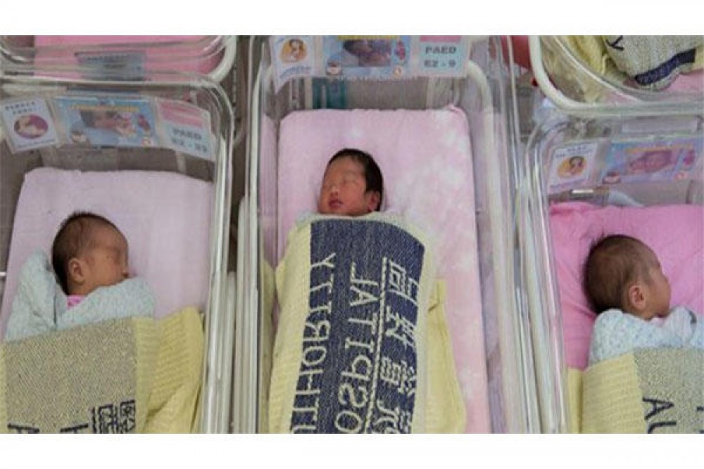 Трансгуманизм наступает. Первые генетически отредактированные младенцы будут рождены в Китае