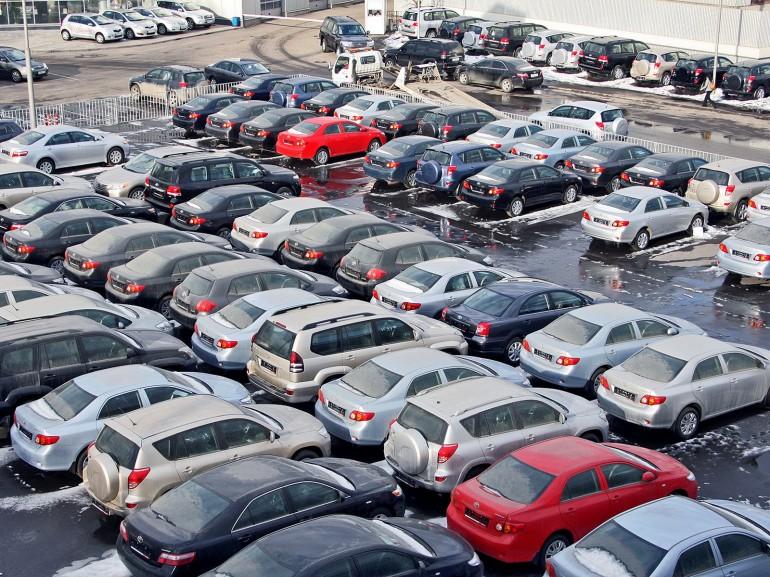 Сайты где можно купить авто с японии