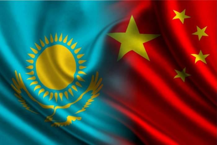 Опасные игры чреваты для Казахстана поглощением со стороны Китая