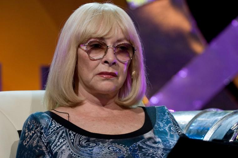5 разочарований и одна трагедия Барбары Брыльски