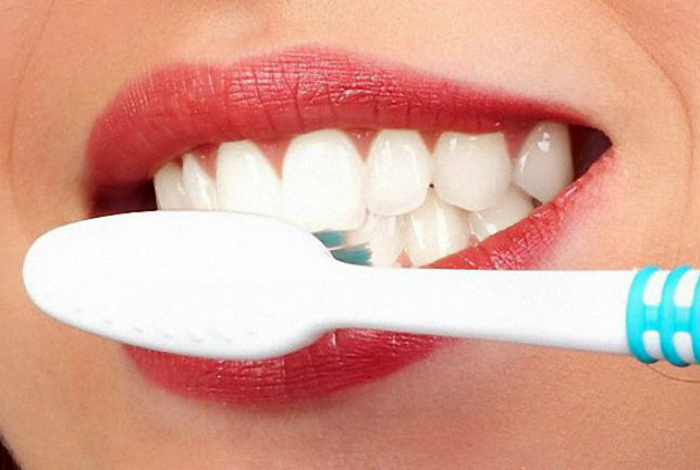 отбеливание зубов уксусом отзывы