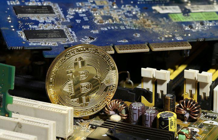 Кому выгодна криптовалютная лихорадка