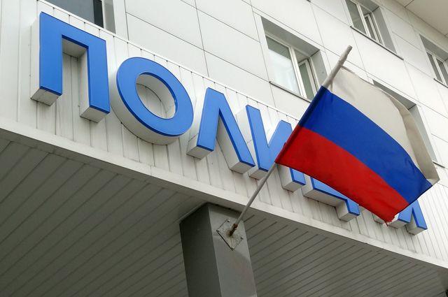 В Москве арестован глава отдела собственной безопасности УВД