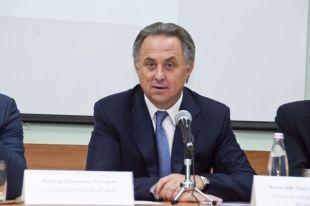 Мутко наградил российских паралимпийцев государственными знаками отличия