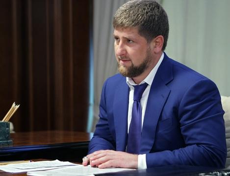Кадыров подтвердил, что установлены личности всех напавших на Росгвардию боевиков