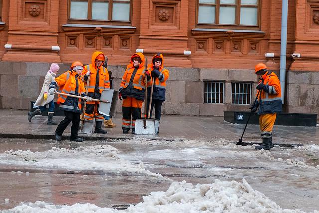ФСБ раскрыла цифры миграции в Россию впервые с 2000 года