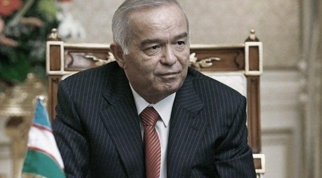 В Самарканде начались похороны Ислама Каримова