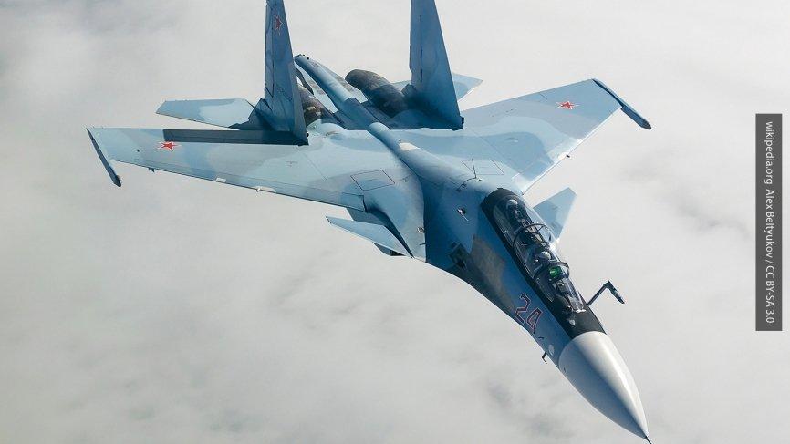 Минобороны сообщило, как ВКС России наносят точечные удары по позициям боевиков в Дейр эз-Зоре