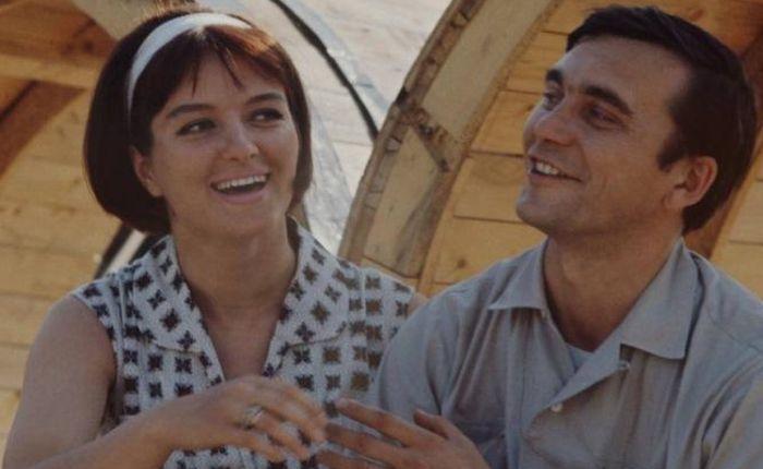 Лариса Шепитько и Элем Климов: Самая красивая и самая трагическая история любви советского кинематографа