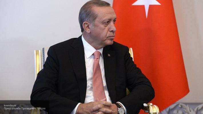 Президент Турции призвал вве…