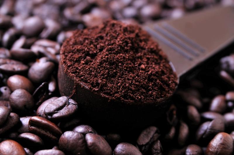удобрение вазонов кофе