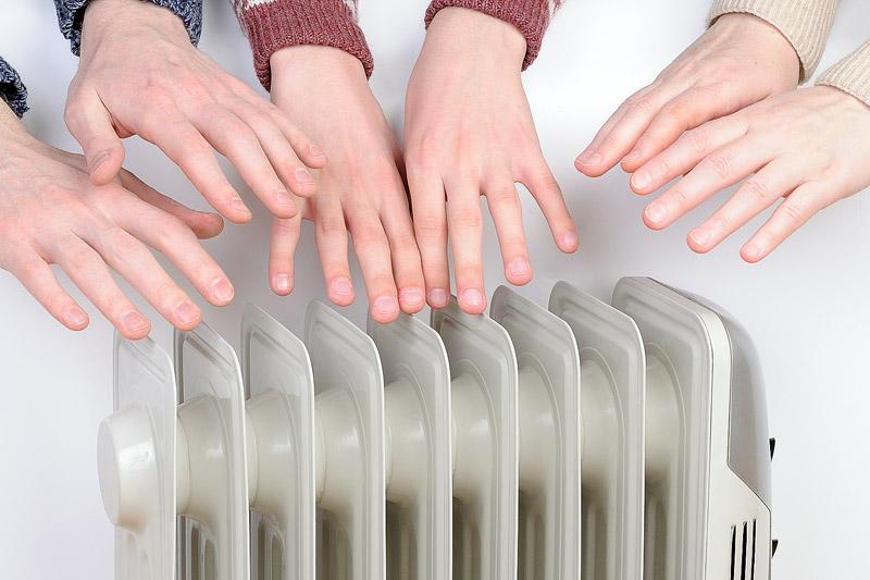 Как не замерзнуть: хитрости стран, где зима есть, а централизованного отопления нет