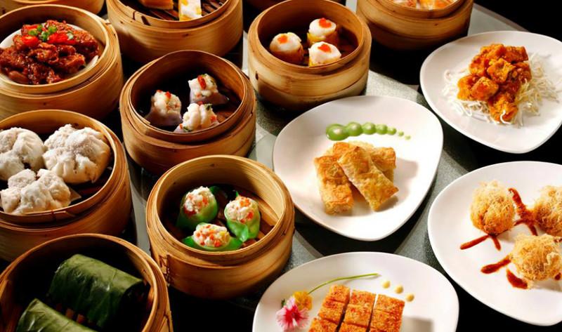 Китайская еда, которую лучше не пробовать!