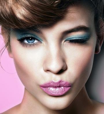 Девочки, это вам на заметку --16 правил макияжа, которые оказались мифами
