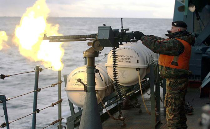 НАТО: Русские подлодки в Атлантике надо топить