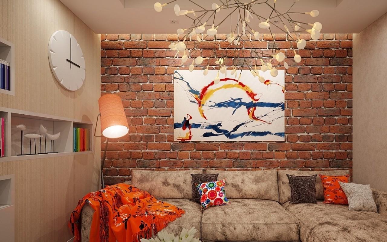 Идеальный интерьер квартир д…