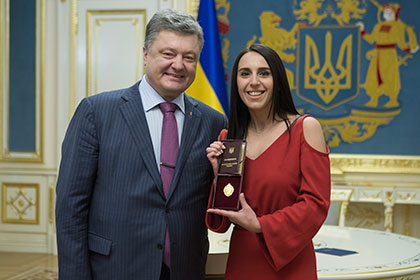 Организаторы отказали России в праве принять «Евровидение-2017» вместо Украины