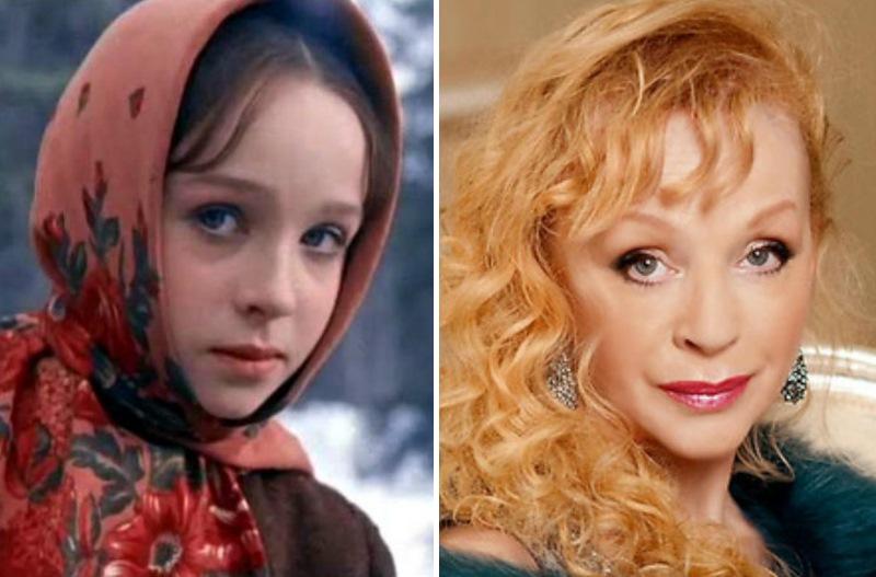 Тогда и сейчас: как теперь выглядят дети из лучших новогодних и рождественских фильмов