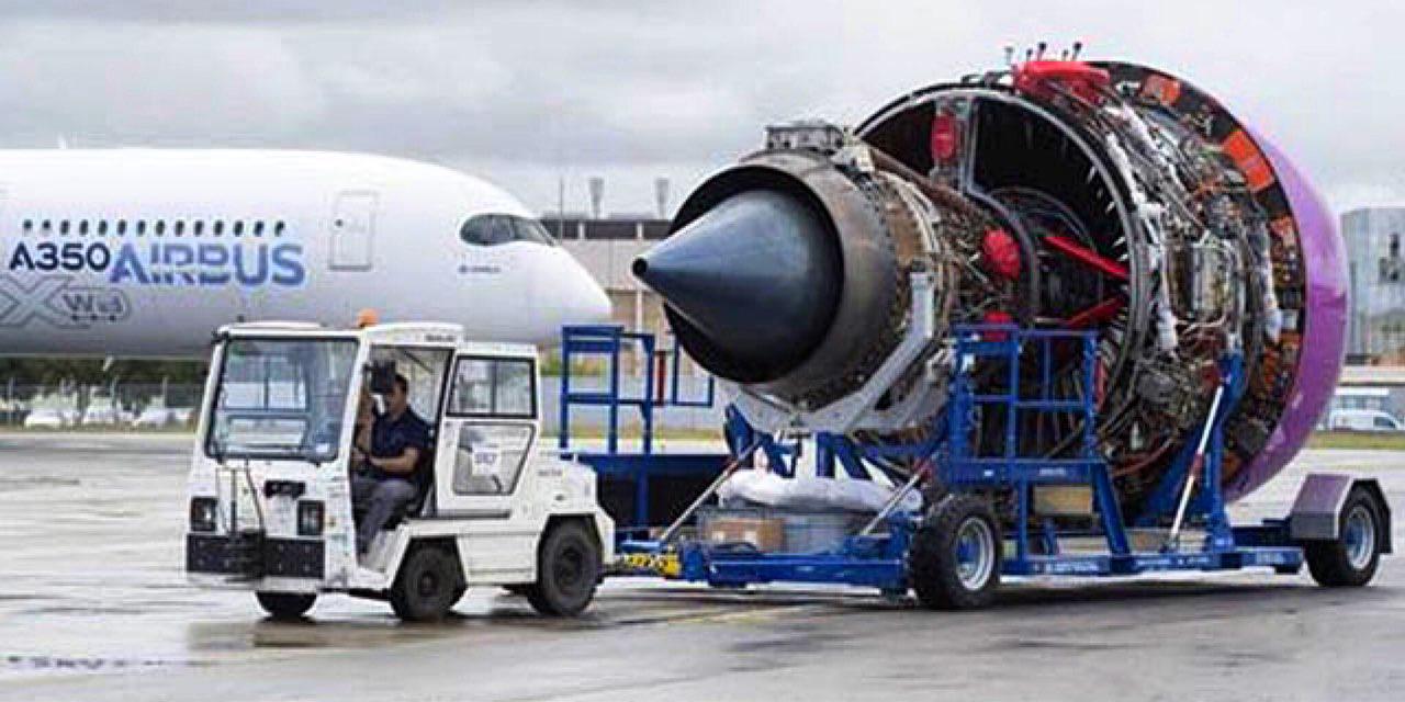 Положено начало программе A350neo