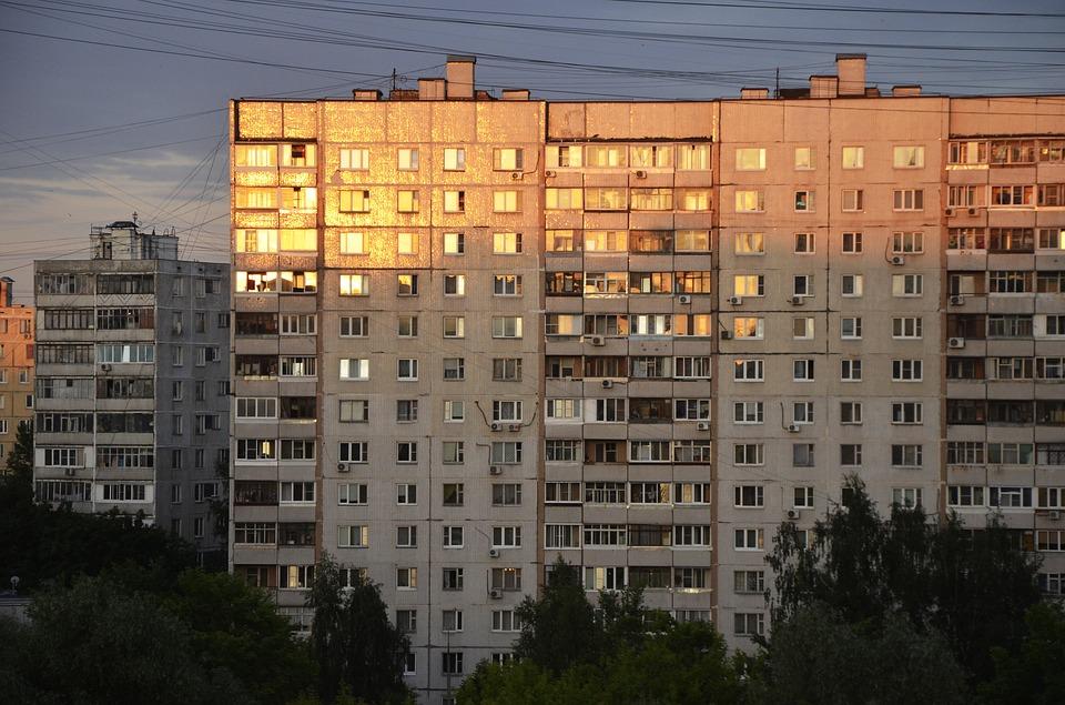 В 2017 году жители Подмосковья заплатят больше за услуги ЖКХ