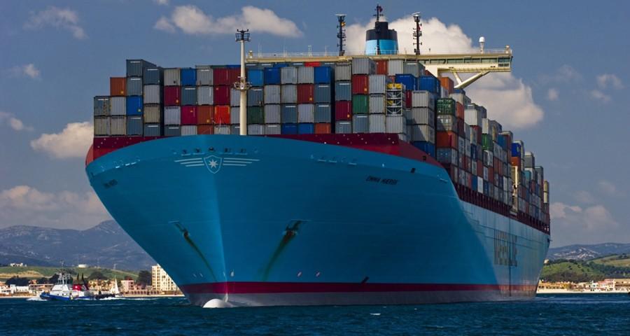 Импорт товаров в РФ из стран дальнего зарубежья вырос на 10,1%