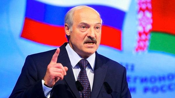 Жесткий ответ Лукашенко Приб…