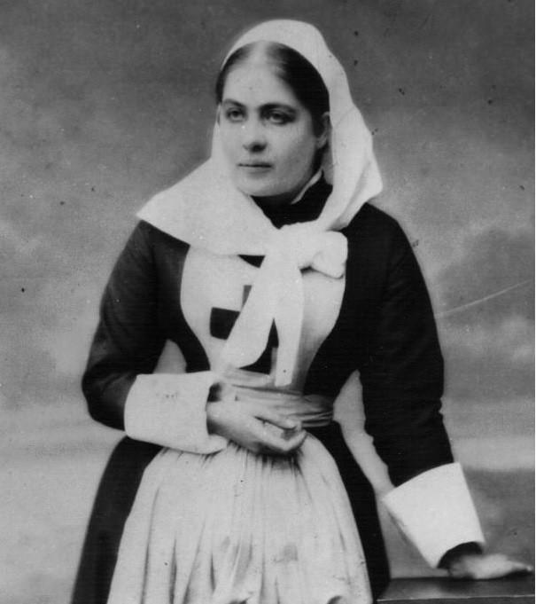 Юлия Вревская женщины в истории, история, фото