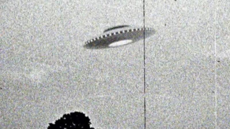 Проект Синяя Книга: как американские военные искали НЛО
