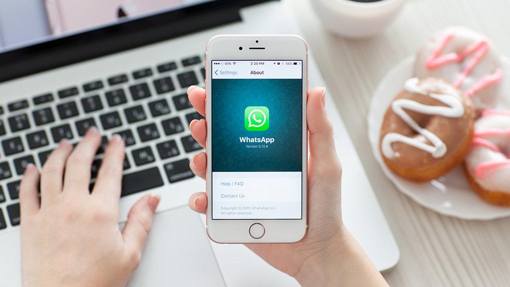 В WhatsApp появились долгожданная функция