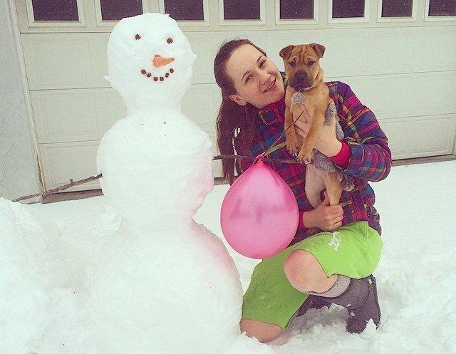 Американка Аманда Мейсон о России: «Удивительная страна, удивительные люди»