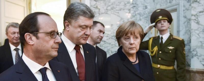 Ростислав Ищенко: Почему Европа забыла про Украину
